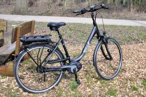 special edition fahrrad kamphaus