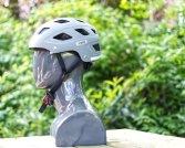 Hövding, Fahrradairbag, Airbag, Protekction, Kopfschutz, Fahrrad Kamphaus