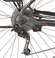 Testsieger, Stiftung Warentest, Test Pedelecs, Test Ebikes, KTM-Bikes, Macina Fun