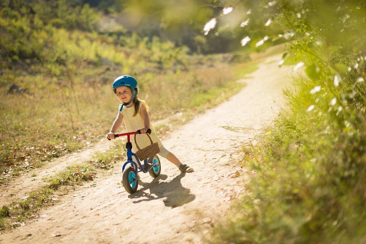 Kinderräder, Fahrräder, Kinder, Pucky