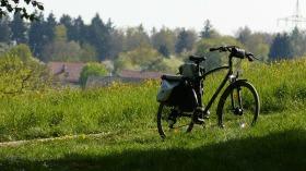 Radtouren, Radwege, Leitsystem, Dümmer, Weseer, Dümmerland, Weserland, Tourenheft