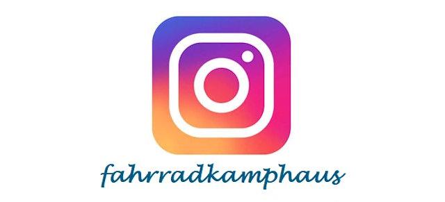 instagram Fahrrad Kamphaus