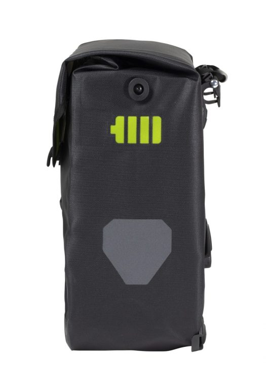 E-Mate, E-Mobilität, Micro mibility, E-Bike, Pedelec, Ortlieb